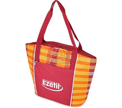 Сумка-холодильник EZETIL Lifestyle 25 красная