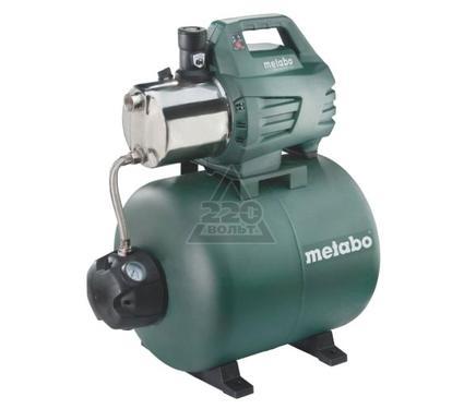 Насосная станция METABO HWW6000/50Inox