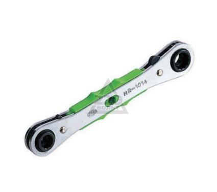 Ключ гаечный с трещоткой KTC MR-0813