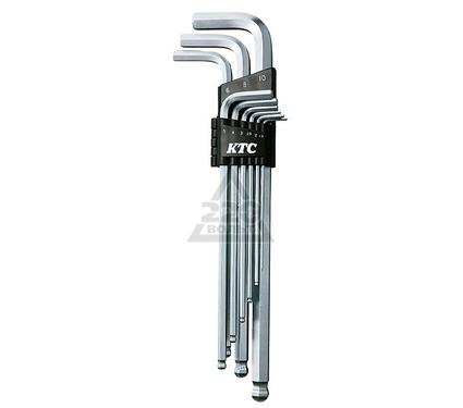 Набор ключей KTC HL259SP