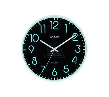 Часы SCARLETT SC-WC1007O