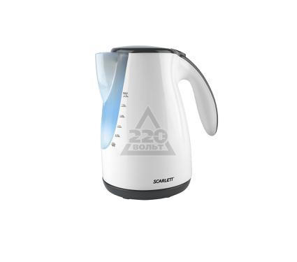 Чайник SCARLETT SC-EK18P08R