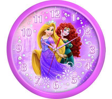 Часы SCARLETT SC-WCD10P