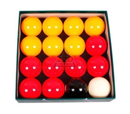 Шары ARAMITH Casino Red & Yellow