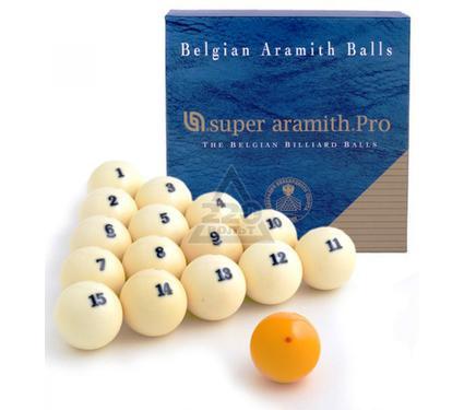 Шары ARAMITH Aramith Pro-Cup d68мм