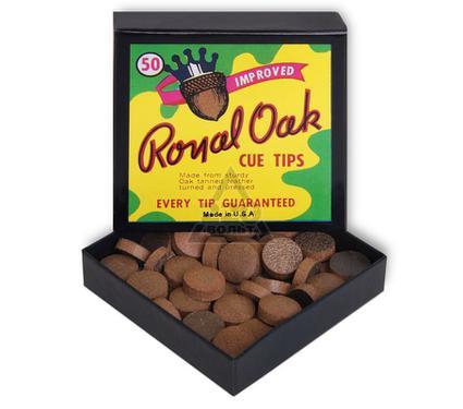Наклейка для кия TWEETEN Royal Oak d11мм