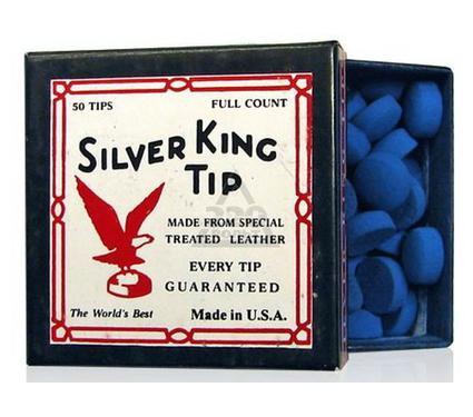 Наклейка для кия TWEETEN Silver King d10мм