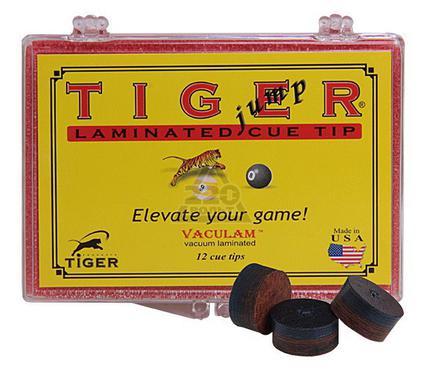 Наклейка для кия TIGER Нard d13мм