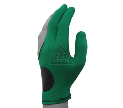 Перчатка JOE PORPER'S зеленая б/р
