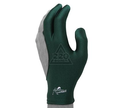 Перчатка LAPERTI зелёная M