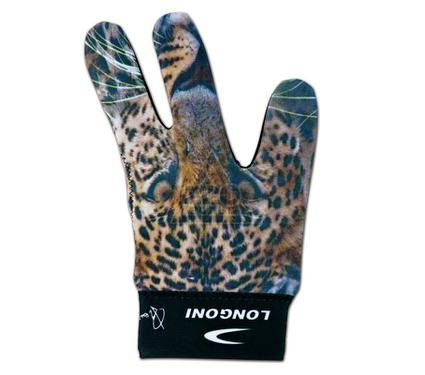 Перчатка LONGONI Fancy Leopard