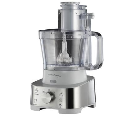 Кухонный комбайн ARIETE FOOD PROCESSOR ROBOMAX METAL