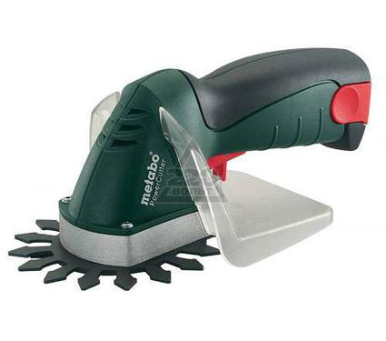 Аккумуляторные ножницы METABO PowerCutter Li