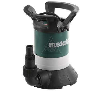 Дренажный насос METABO TP 6600