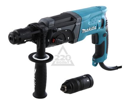 Перфоратор MAKITA HR2470FT