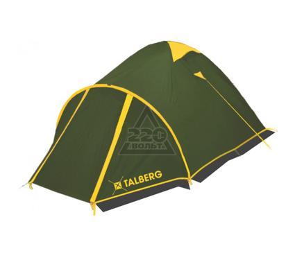 Палатка TALBERG MALM PRO 2 Alum
