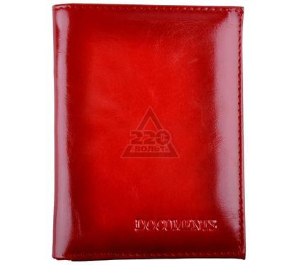 Портмоне для автодокументов и паспорта SHIK Pr(L)-3-red