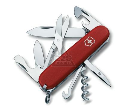 Швейцарский нож VICTORINOX EcoLine 3.3703