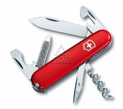 Швейцарский нож VICTORINOX SPORTSMAN 0.3802