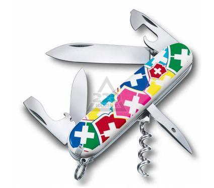 Швейцарский нож VICTORINOX SPARTAN ''VX Colors''