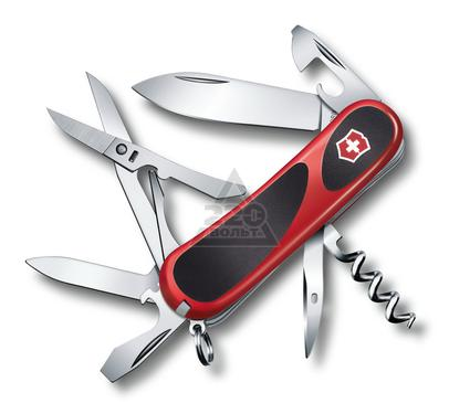 Нож VICTORINOX EvoGrip 14