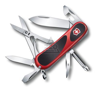 Нож VICTORINOX EvoGrip 16