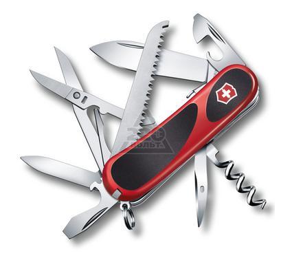 Нож VICTORINOX EvoGrip S17