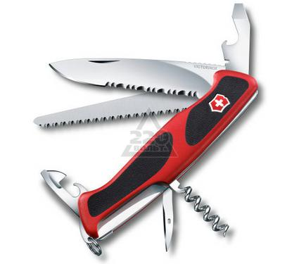 Нож VICTORINOX RangerGrip 155