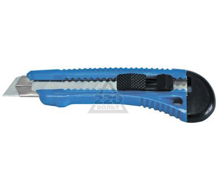 Нож строительный MEGA 30048:P