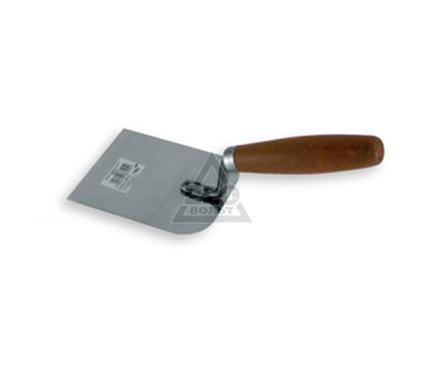 Кельма XTOP 2102 шт.укатурная сталь. дер.руч. 10см