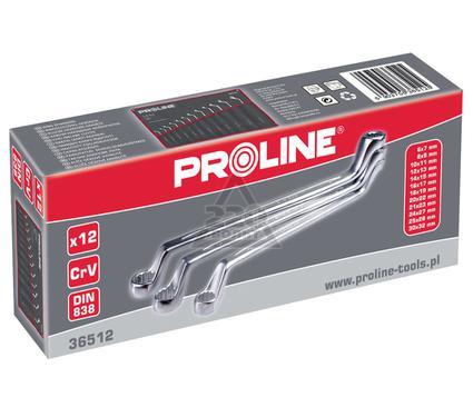 Ключ гаечный накидной PROLINE 36506:P
