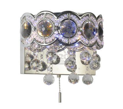 Бра МАКСИСВЕТ 3-2517-2-CR-LED G4