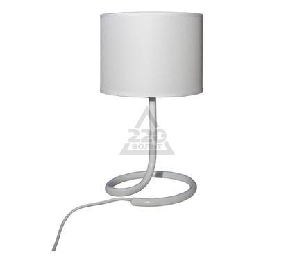 Лампа настольная МАКСИСВЕТ 5-0122-1-WH E14