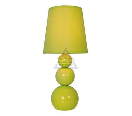 Лампа настольная МАКСИСВЕТ 5-5680-1-GR E14