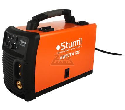 Сварочный полуавтомат STURM! AW97PA125