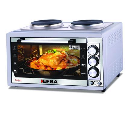 Духовка электрическая EFBA 5005