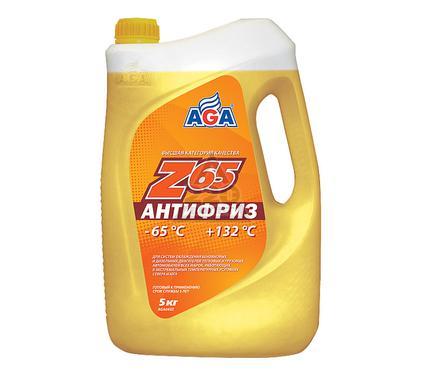 Антифриз AGA 045R