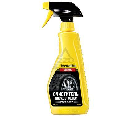 Очиститель DOCTOR WAX DW5356
