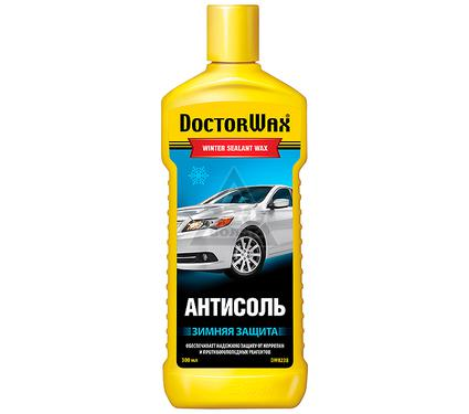 Антисоль DOCTOR WAX DW8238