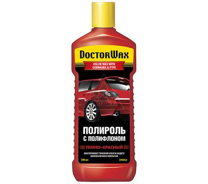 Полироль DOCTOR WAX DW8425
