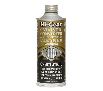 Очиститель HI GEAR HG3270