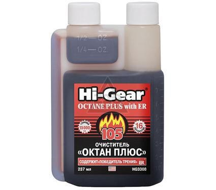 Очиститель HI GEAR HG3308