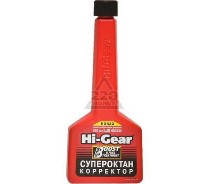 Октан-корректор HI GEAR HG3340