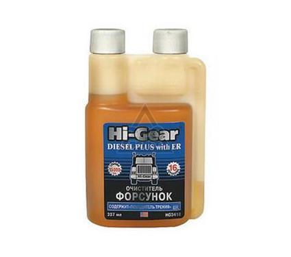 Очиститель HI GEAR HG3418