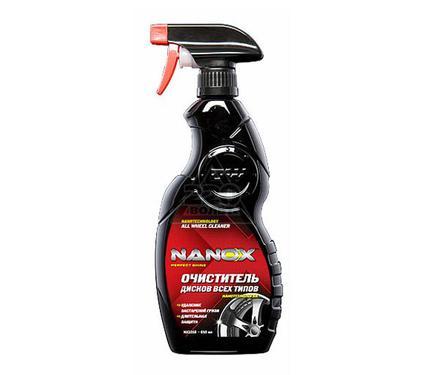 Очиститель NANOX NX5358
