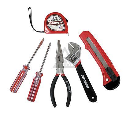 Набор инструментов ZIPOWER PM5160