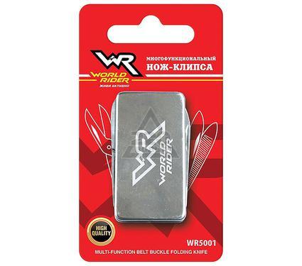 Нож WORLD RIDER WR5001