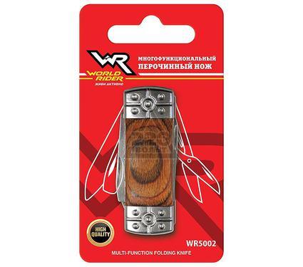 Нож WORLD RIDER WR5002