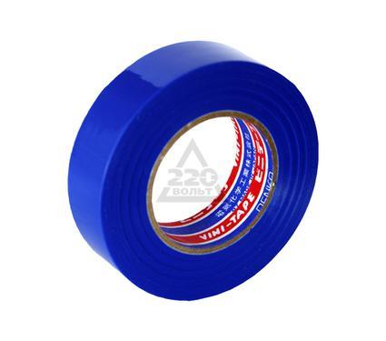 Изолента DENKA #103-18 Blue 20m