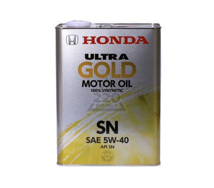Масло моторное HONDA 08220-99974